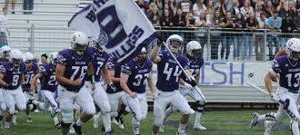 Good Luck Butte High Bulldogs Football Team!