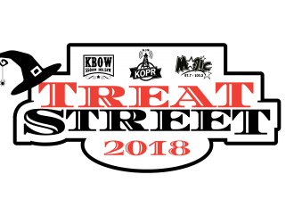 Get Ready for TreatStreet at the World Museum of Mining